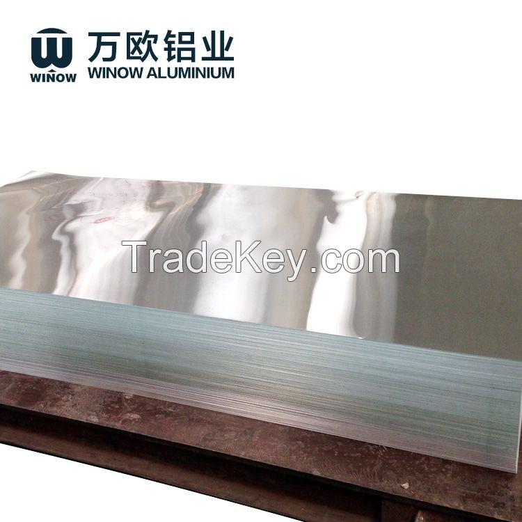 Aluminium Sheet / coil 1050 1060 1070 1100