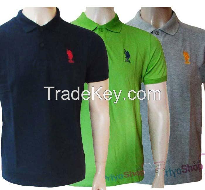 T-Shirts, Polo T-Shirts