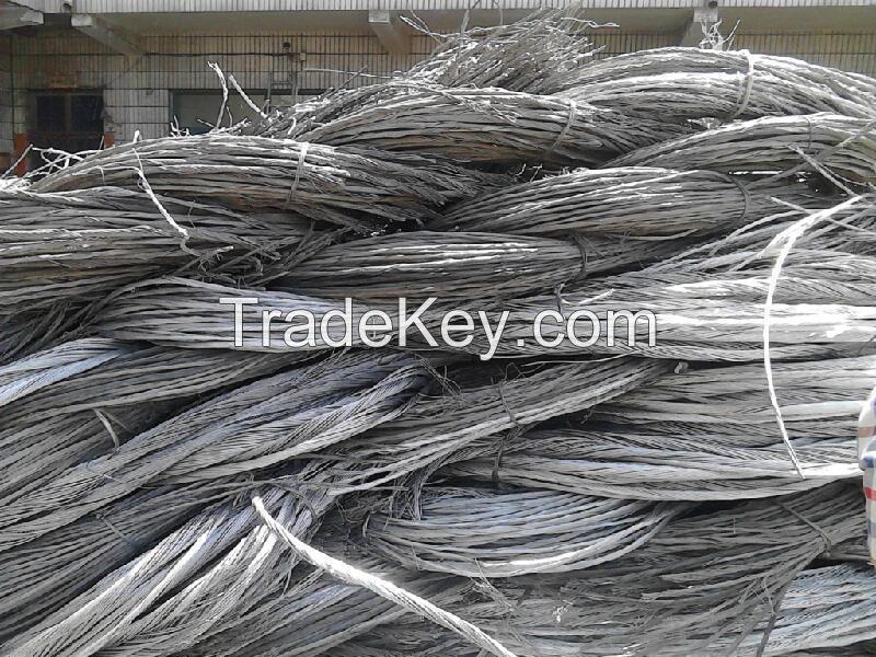 Aluminum Wire Scrap -Aluminium Extrusion 6063 Scrap/ Aluminum UBC Scrap/ Aluminum Wheel Scrap And Aluminum Sheet