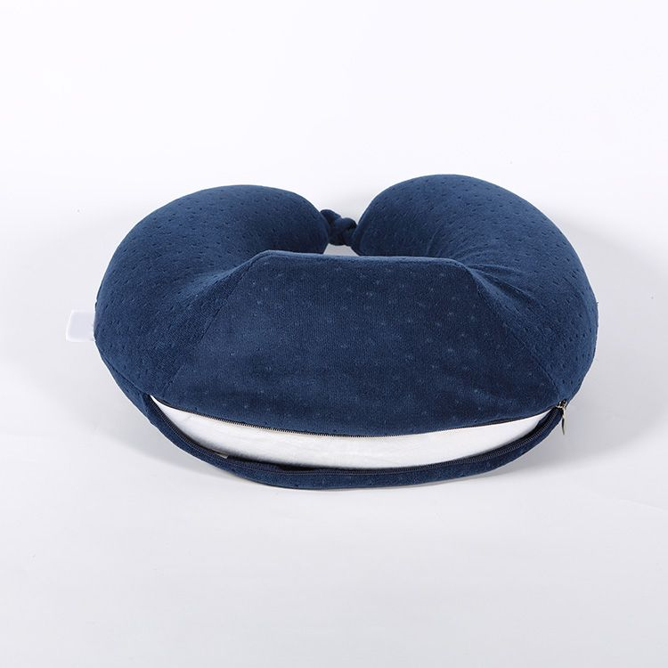 U-shaped pillow