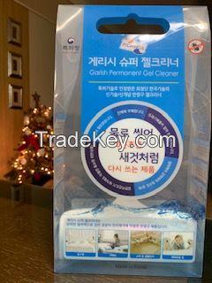 Semi-permanent cleaning roller (polyurethane)