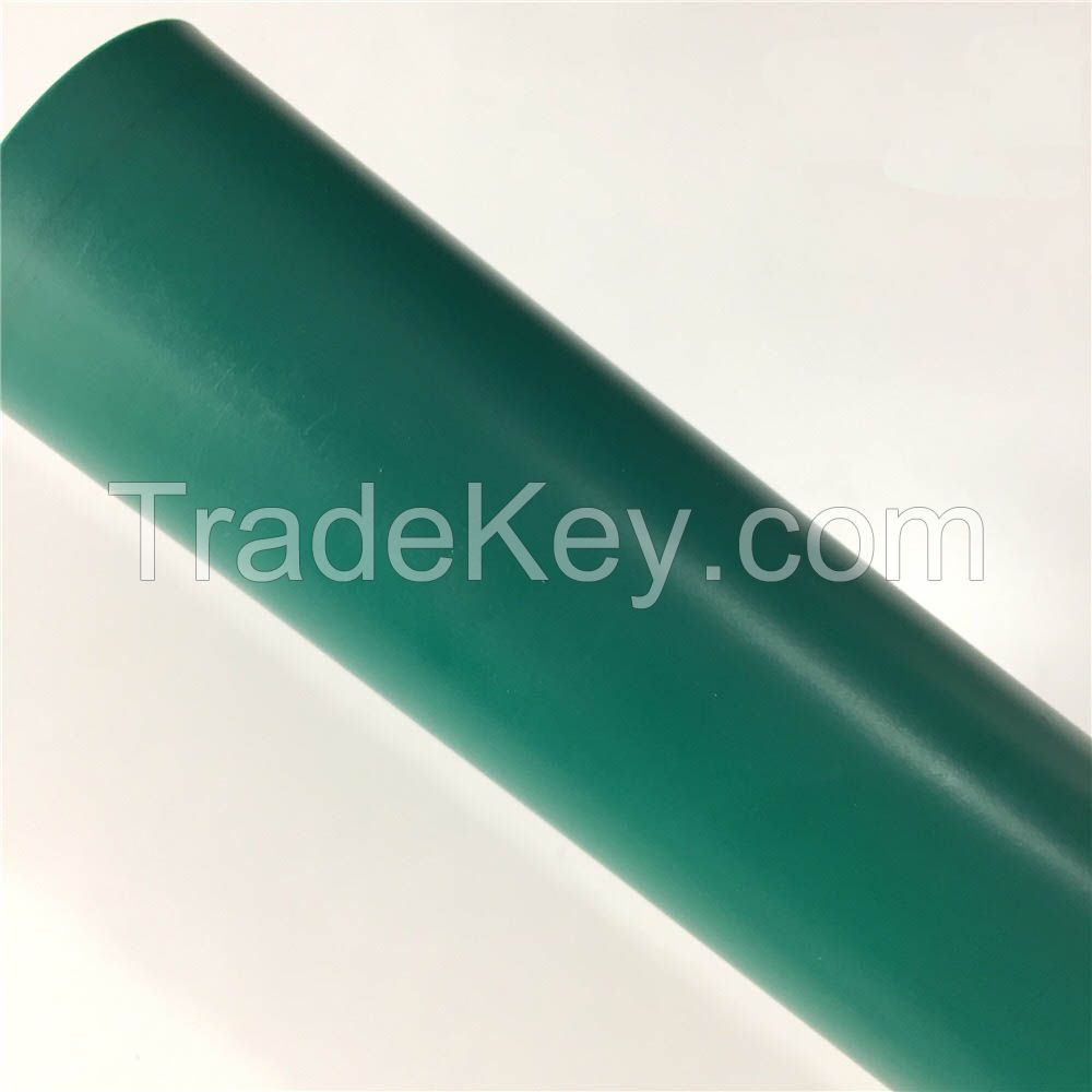 green color hdpe waterproofing geomembrane/pond liner