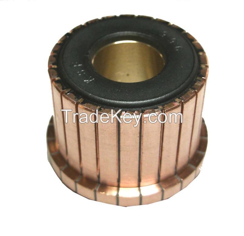 OEM DC motor segments commutator