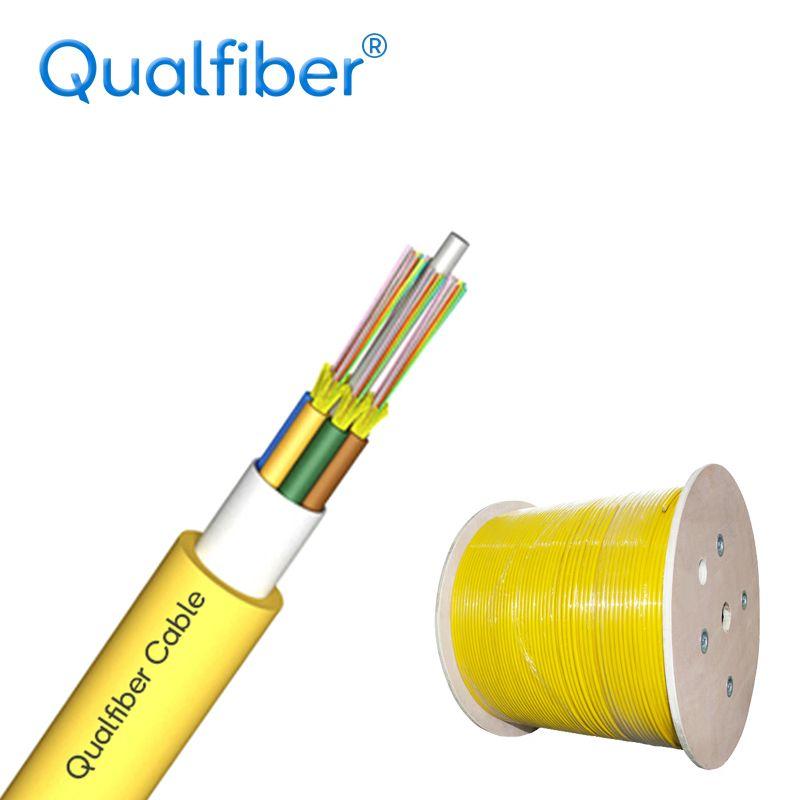 All-purpose Breakout indoor cable (GJFPV 12-144F)