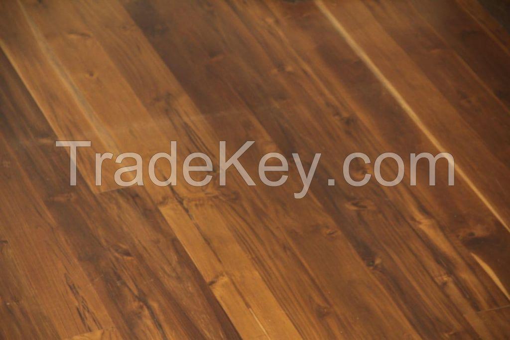 Teak Flooring Boards