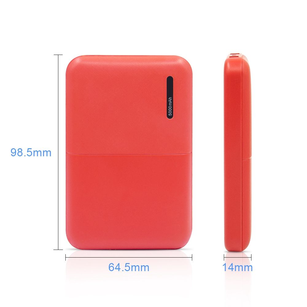 Newest Power Bank For Mobile Phone