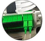 Fiber Optic Splice Closure(GPJ09-8207)