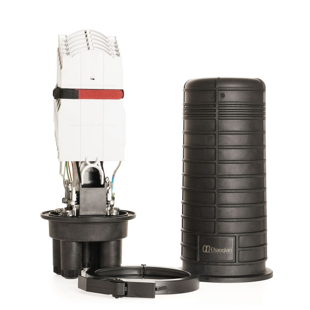 Fiber Optic Splice Closure(GPJ09-5601)