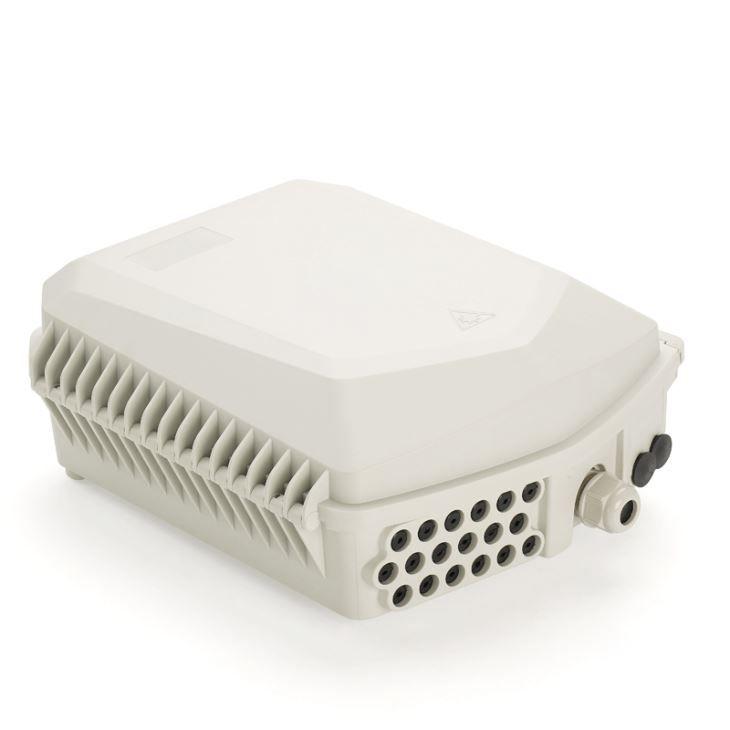 Fiber optic distribution box(GF-KSW-16A)