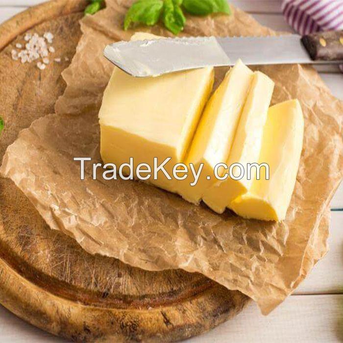 Ukrainian Natural Organic Butter