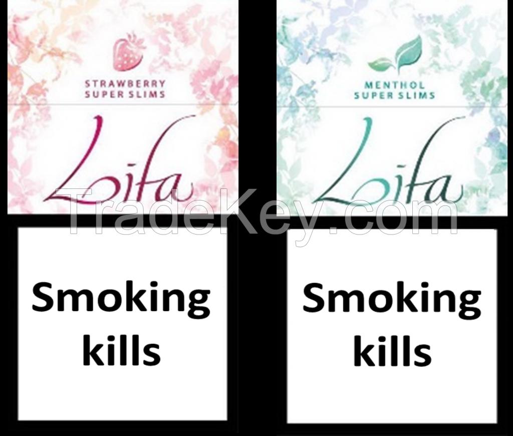 LIFA Cigarettes