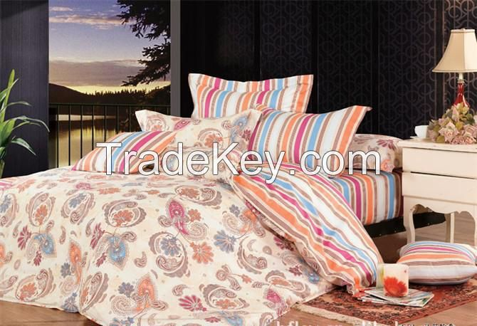 Microfiber fabric 100% polyester brushed top sale customized home textile