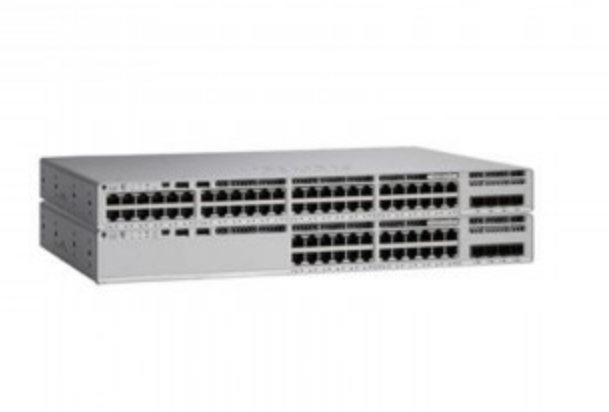 C9200L-24P-4X-A networking swtiches new 1 year  warranty