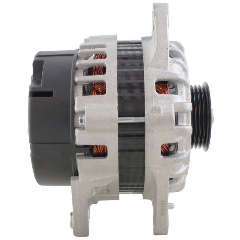 Genuine diesel engine auto parts truck alternator 37300-22600