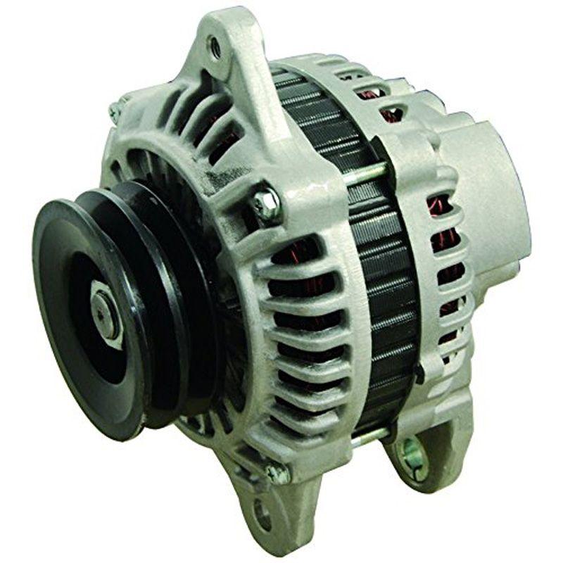 Hot selling diesel engine auto parts truck alternator ME200695