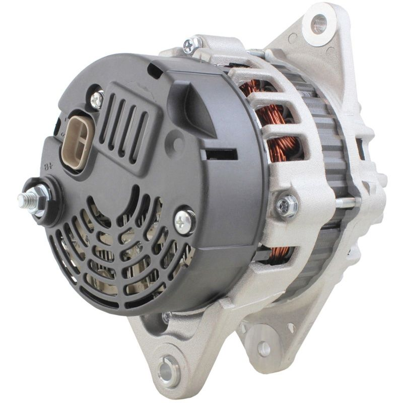 Genuine diesel engine auto parts truck alternator 37300-22600