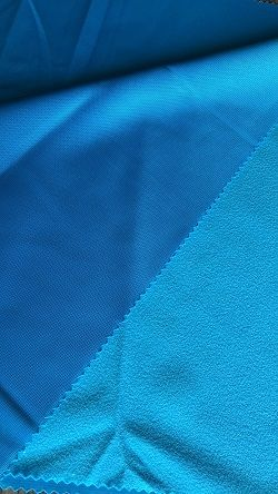 Super Poly 100% Polyester Fabric