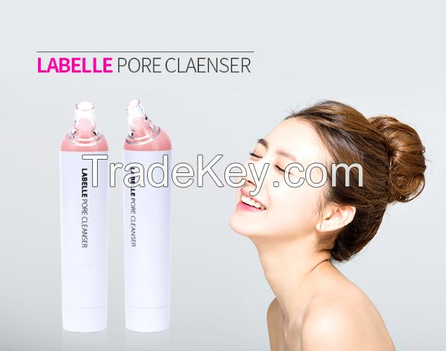 Korea labelle pore cleanser,skin care cleaner, Korea pore cleanser, korean pore cleaner