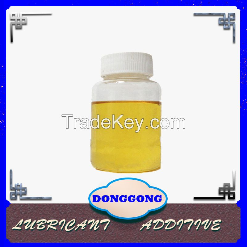 lubricant additive Low-Zinc Anti-wear Hydraulic Oil Additive Package DG50210
