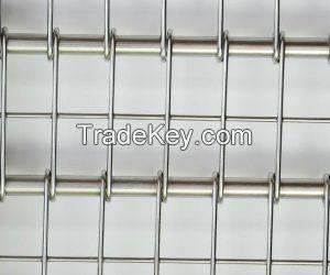 Eye Link Conveyor Belt