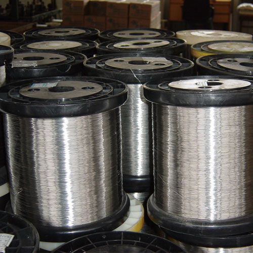Steel Wire for Scourers