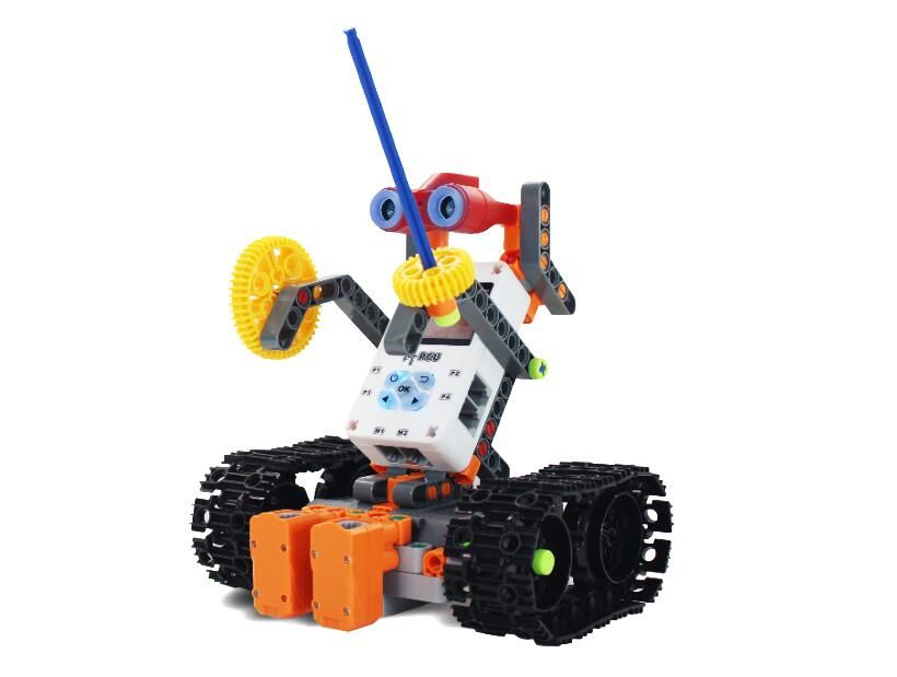 WHOLESALE educational robot for school WiseKit
