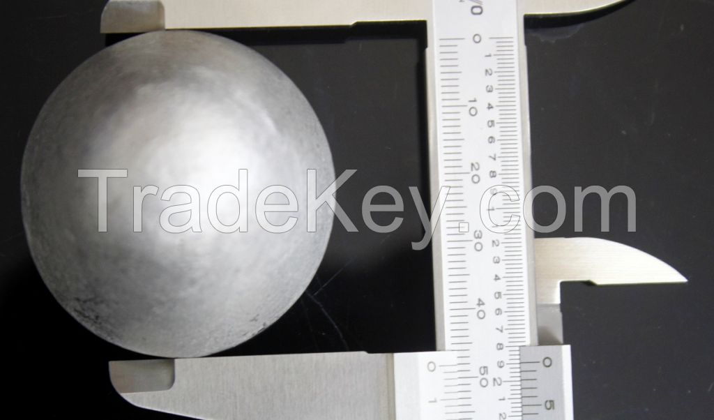 Aluminum cone