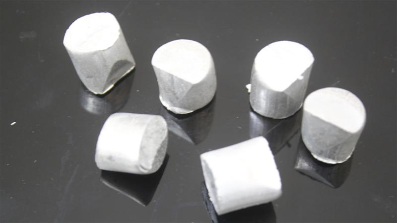 Aluminum Granules