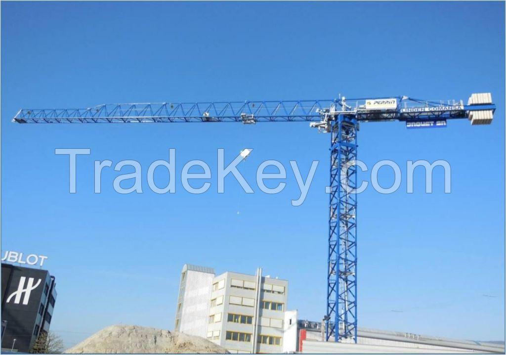 Comansa tower crane 16CM220-12t