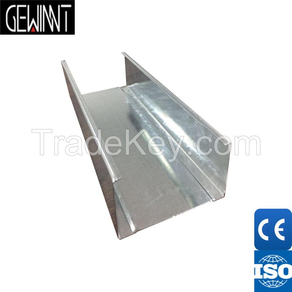 lightgage steel joist,steel keel,steel furring