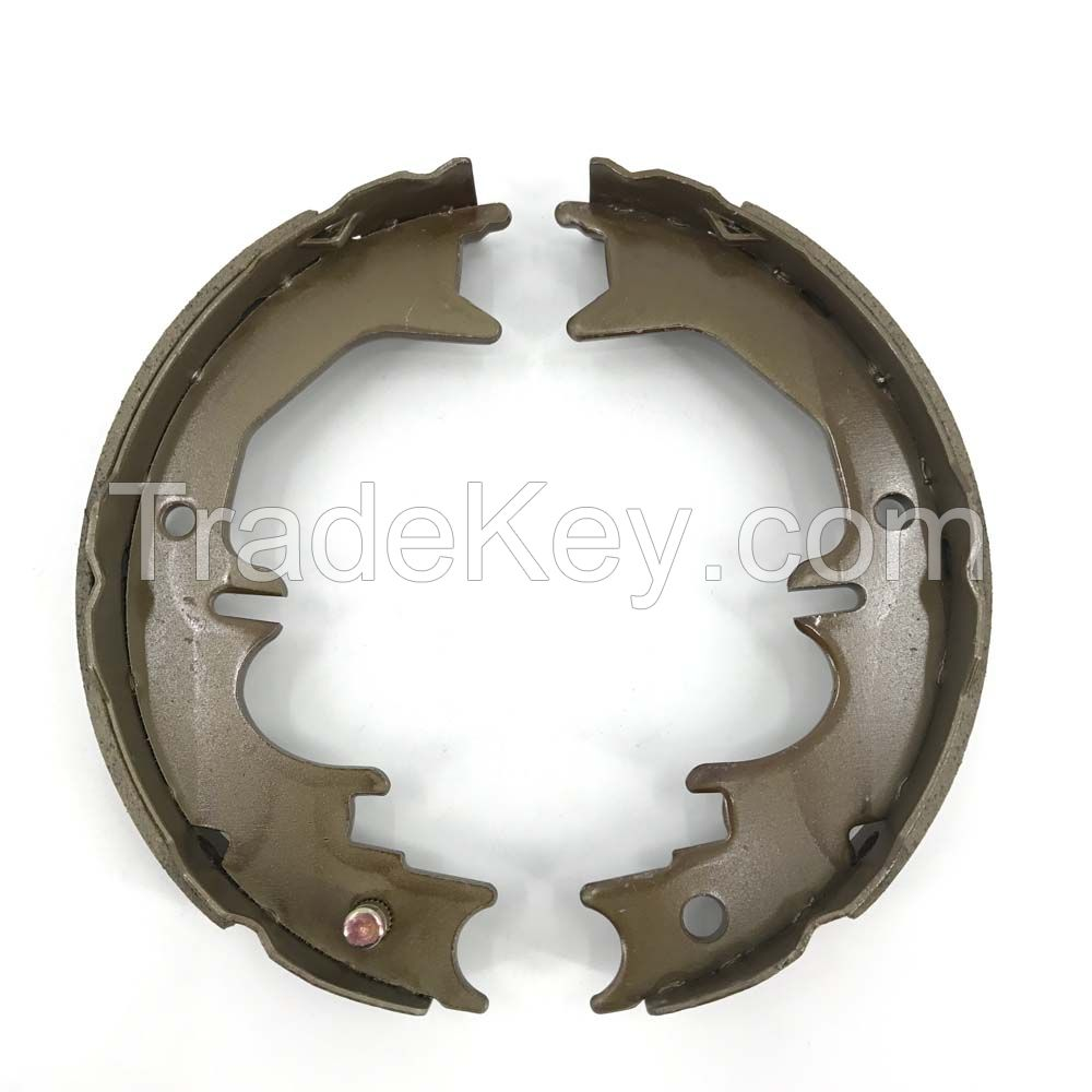 Auto Drum Brake Shoes for Buick Excelle