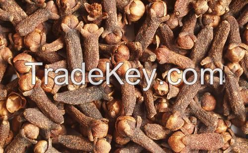 Quality Whole Madagascar Cloves