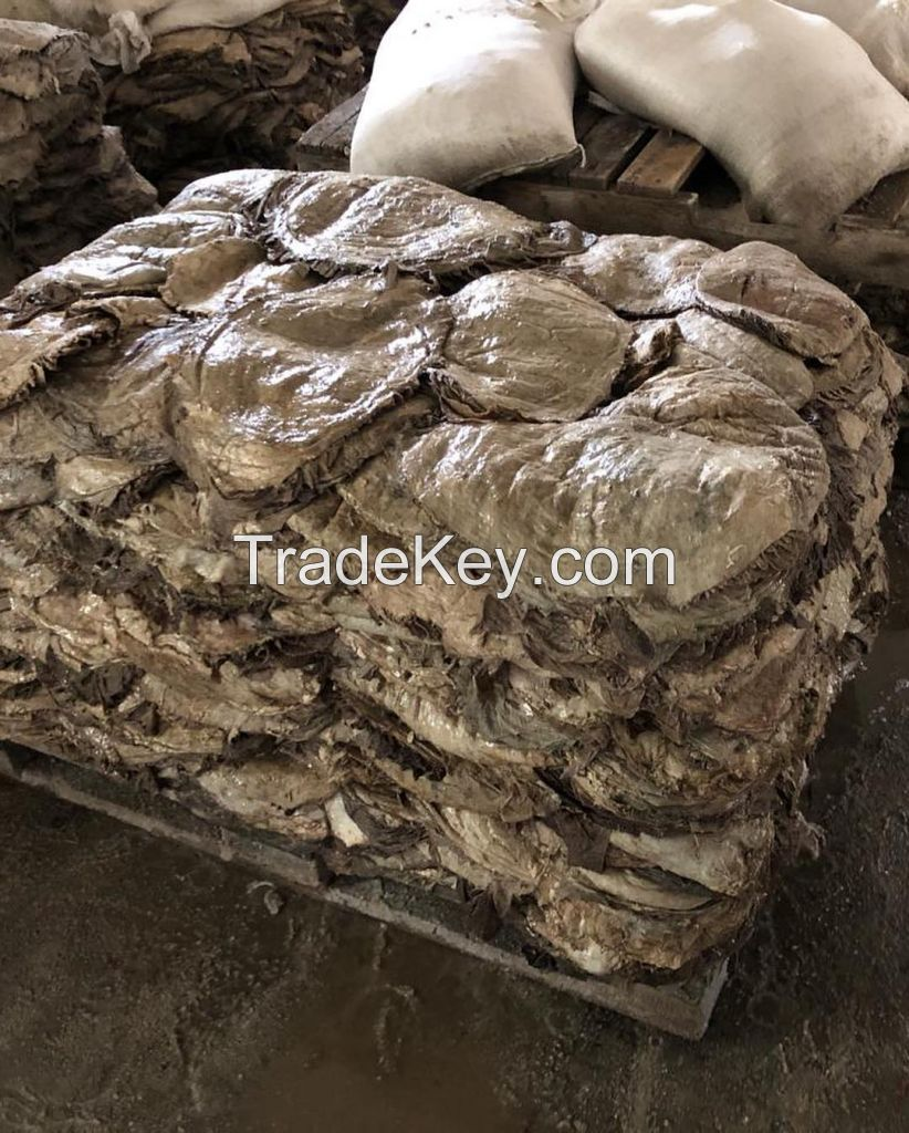 Best Quality Salted Beef/Buffalo Omasum (Halal) by Leading Exporter