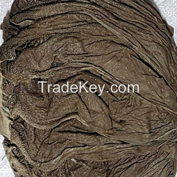 Dried Salted Omasum