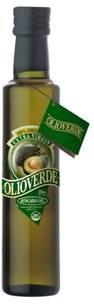 100% Organic Extra Virgin Olive Oil