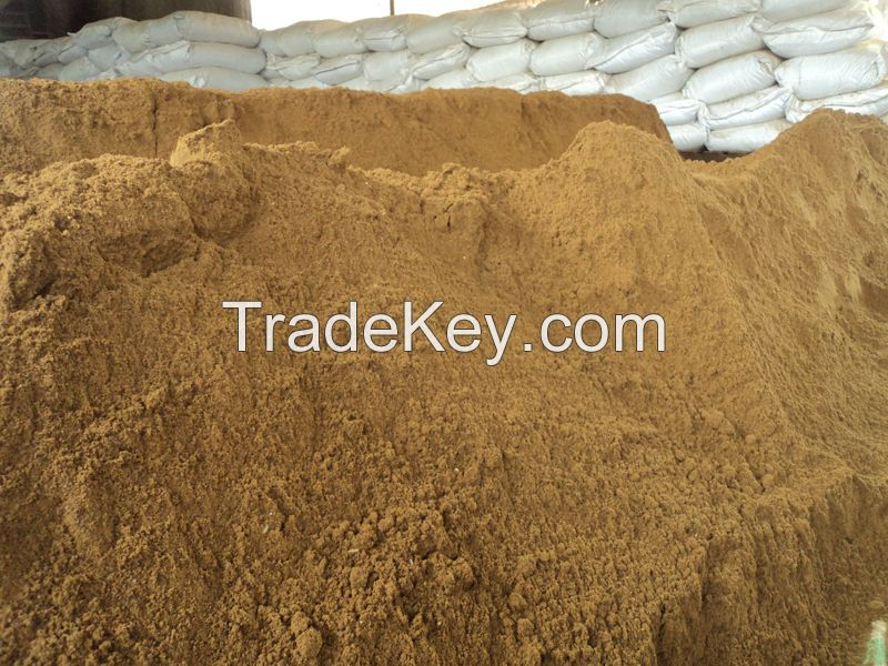 High Quality Fish Meal 55% 60% 65% for Animal Feed
