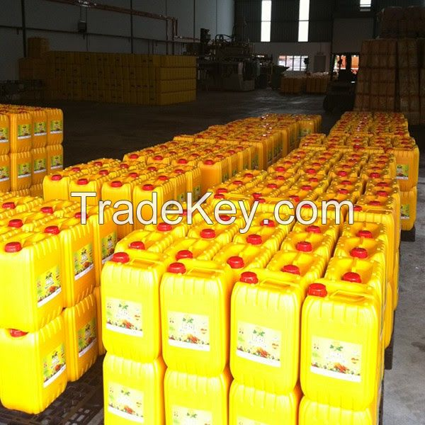 100% Top Quality Crude / Refined Palm Oil For Sale