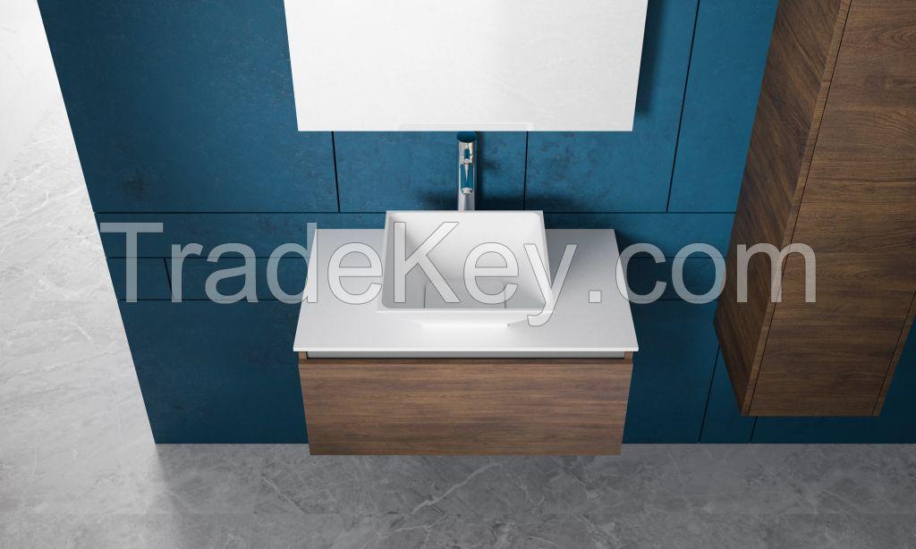 Sink (acyrilic-solid surface)