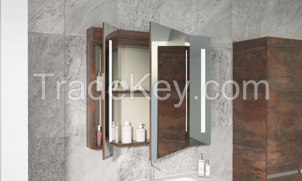 Batroom Mirrors