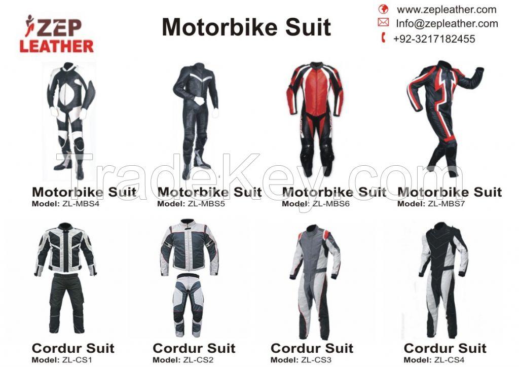 Custom made MOTORBIKE LEATHER SUIT RACING BIKER SUIT 2PC/Waterproof Protective Customize Motogp Racing Suit