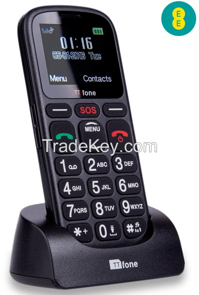 TTfone Comet TT100 EE Pay As You Go