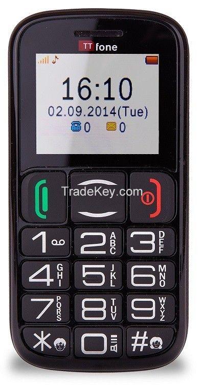 TTfone Mercury 2 TT200