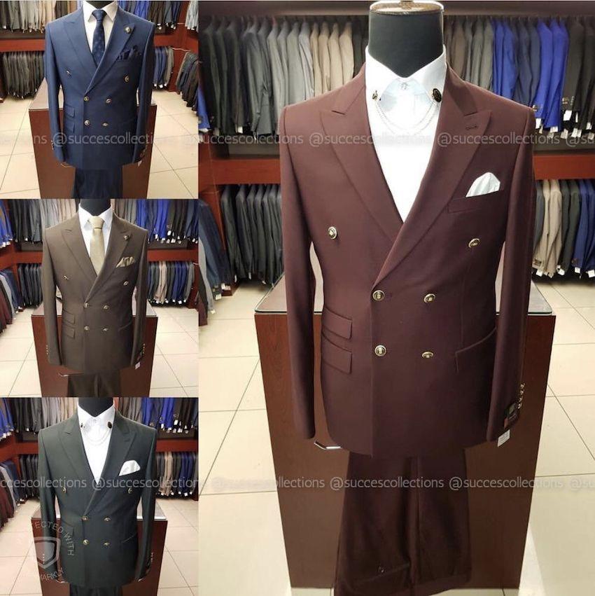 MenSuits, Men Clothing