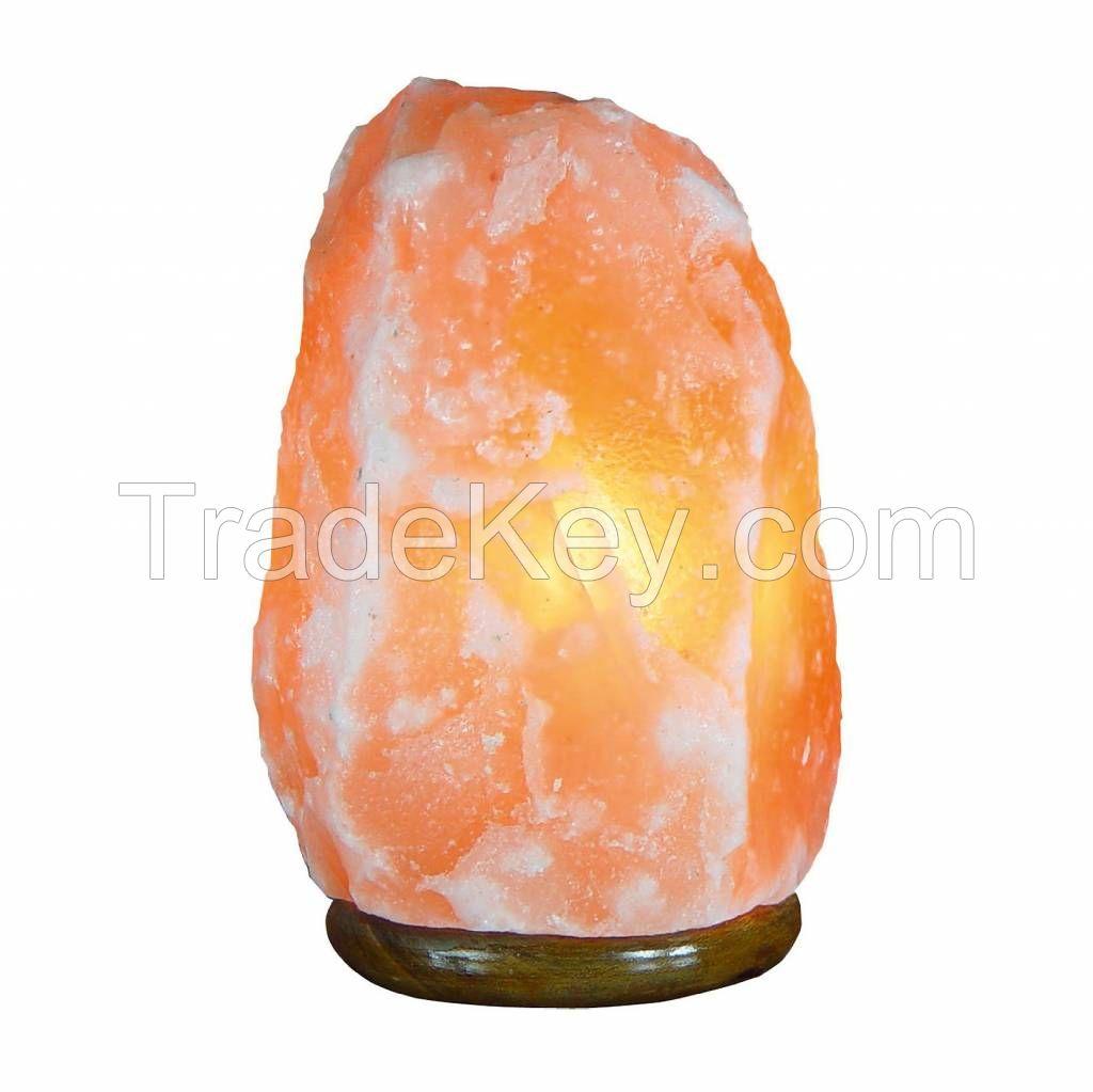Natural Salt Lamp