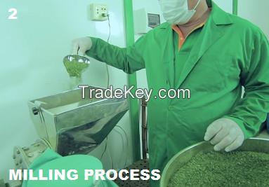 kratom powder By PO  Borneo Global Distri ( Bogdi Kratom