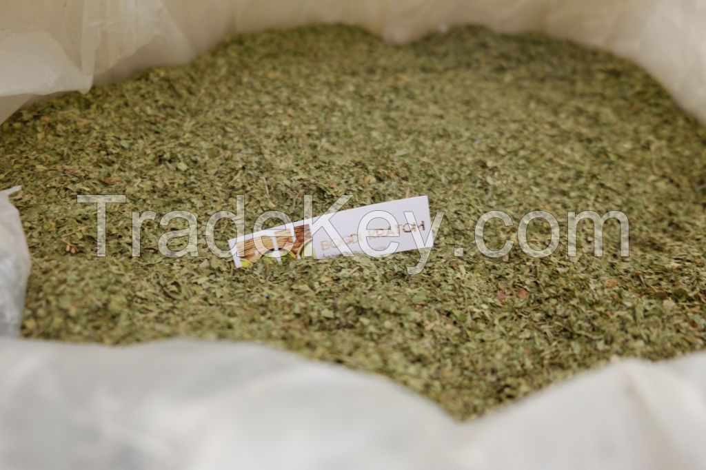 KRATOM (green, White, Red, Crushed leaf) Mitragyna Speciosa