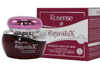 Rosense RejuviloX Anti-Wrinkle Gel Cream