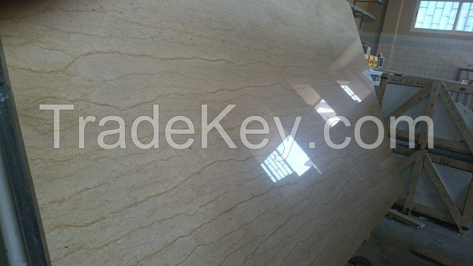 Marble, Polished Marble,