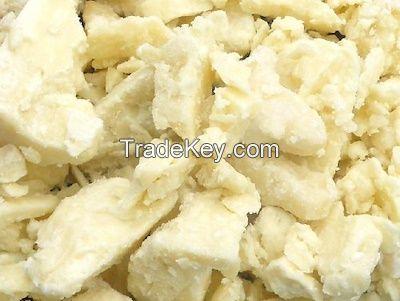 Unrefined Shea Butter (GRADE A)