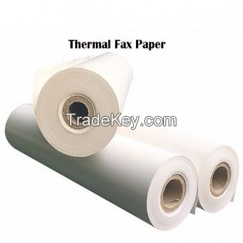 Thermal Fax 210mm x 15m